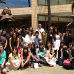 Students-from-Ota-Japan-at-the-Warner-Bros-VIP-Tour