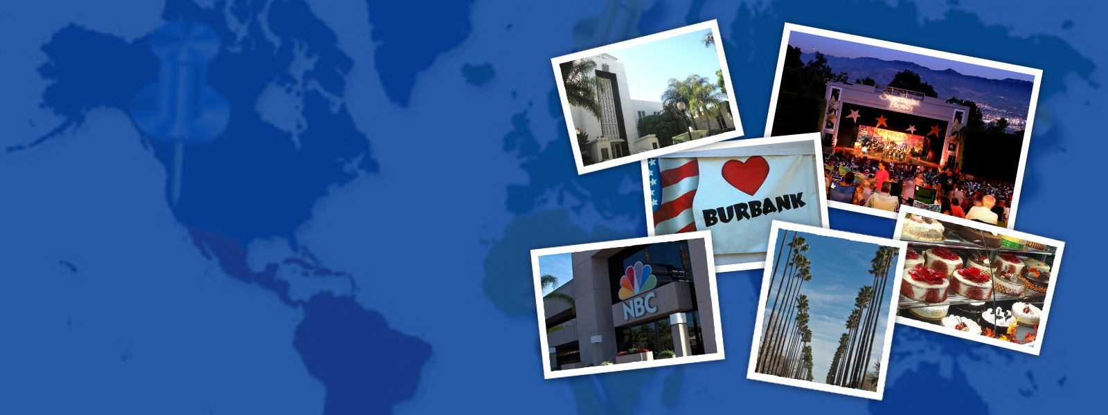Burbank Sister City Program